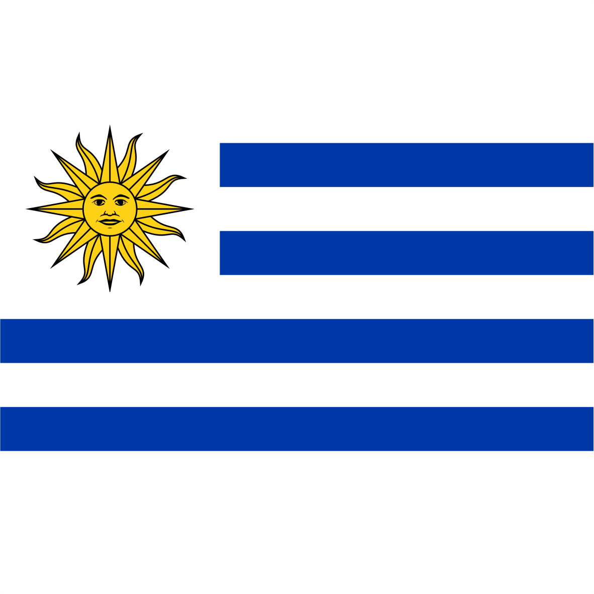 220cbe2621 Uruguai – Copa do Mundo