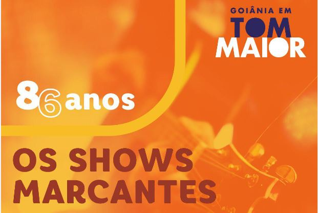 shows marcantes