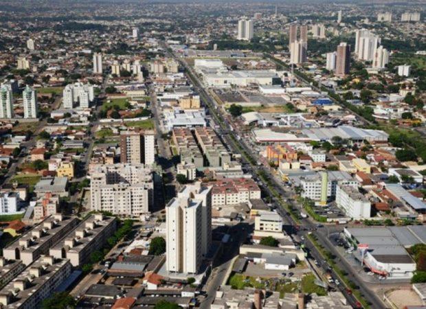 Aparecida de Goiânia Goiás fonte: sagresonline.com.br