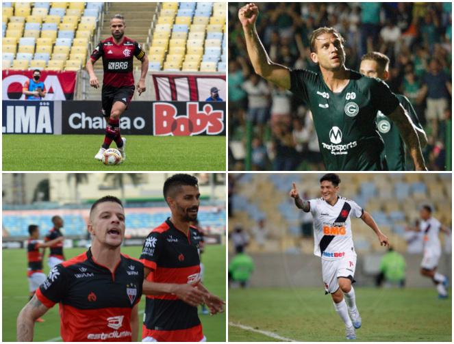 Flamengo Comunica Desistencia Do Torneio De Brasilia E Frustra Atletico E Goias Sagres Online