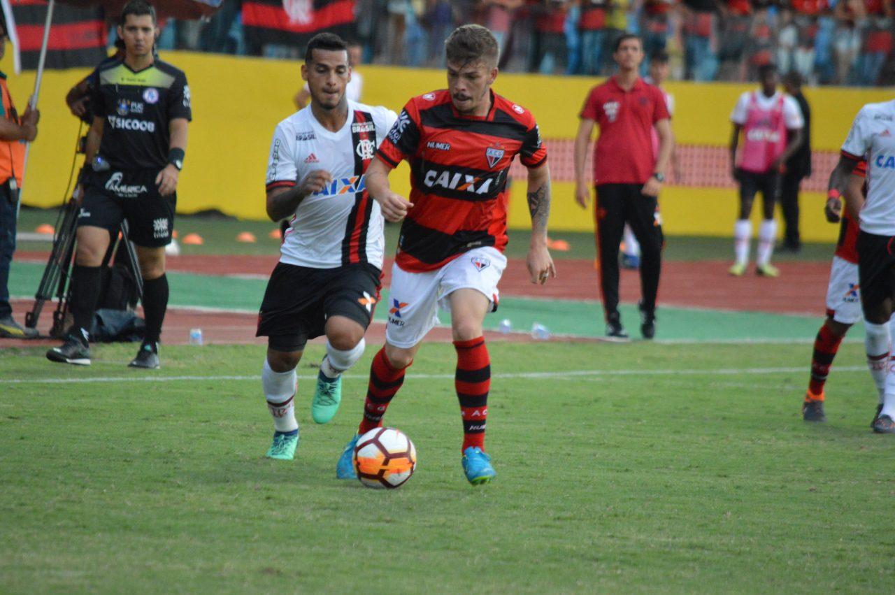 Retrospecto De Atletico Go X Flamengo Rubro Negro Goiano Nunca Venceu Duelo Em Goiania Sagres Online