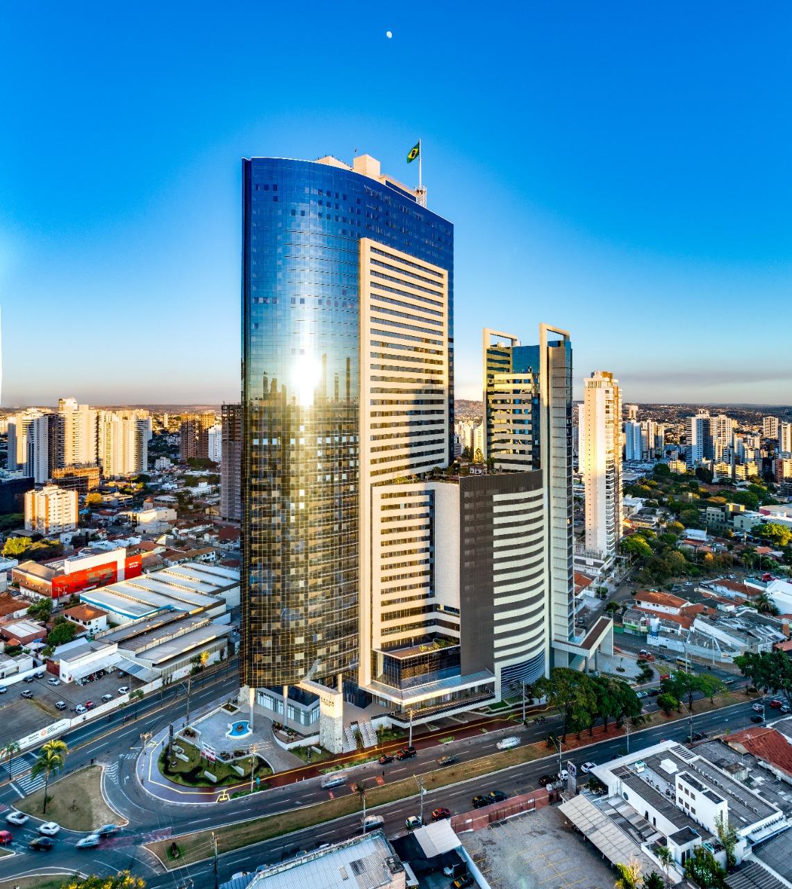 Goiânia terá primeira unidade da rede do Hospital Albert Einstein fora de São Paulo - Sagres Online
